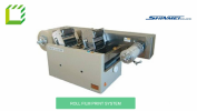 Roll Film Print System (Japan) Thermal Transfer Overprinter (TTO) Coding Machines  Packaging Machines