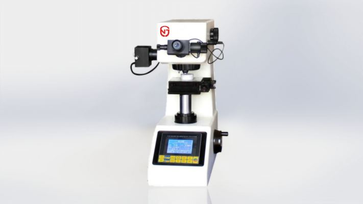 JG-127H Large Screen Digital Display Vickers Hardness Tester
