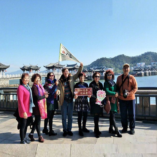 Chinese tourist more confident to travel globally TravelNews