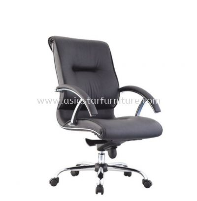 VITTORIO MEDIUM BACK CHAIR ACL 206
