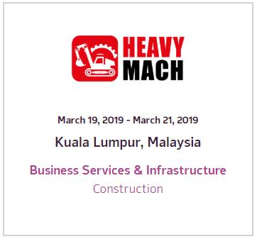 Heavy Mach 2019 March 2019