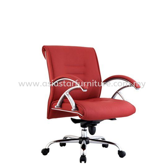 VITTORIO LOW BACK CHAIR ACL 307