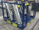 Automotive Rack Steel Pallet Cage Steel Pallet