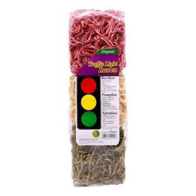 MH Food Organic Traffic Light Ramen