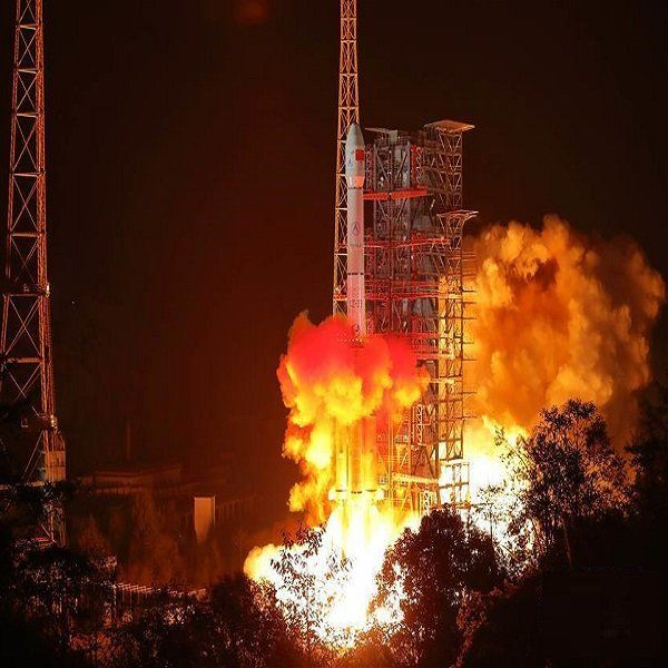 China's Chang'e-4 probe spearheads a new chapter of Moon exploration China News