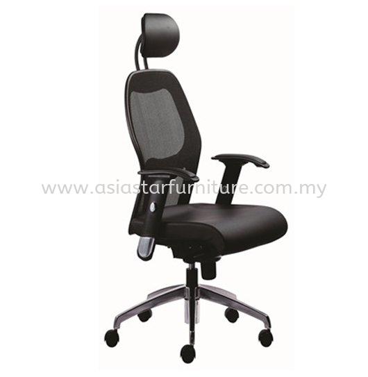 TECH HIGH BACK MESH OFFICE CHAIR -mesh office chair subang ss15   mesh office chair subang ss16   mesh office chair puncak jalil