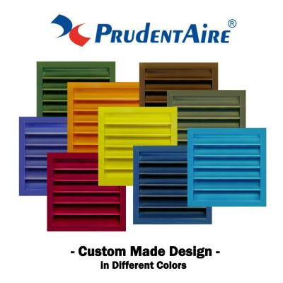 Custom Made colors - Powder Coating & Water Paint