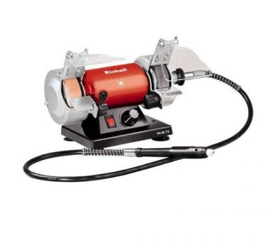 EINHELL FLEXIBLE  GRINDER, XG75-KIT