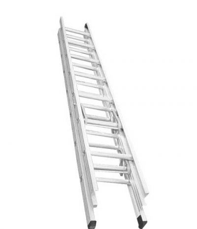 Heavy Duty Triple Extension Ladder
