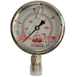 Liquid-Filled Pressure Guage - APGO-2.5LB