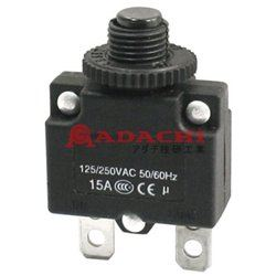 Overload Protector Switch - OLS-15N
