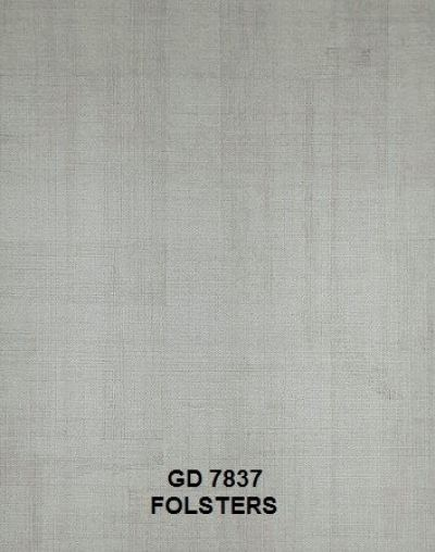 GD7837 FOLSTERS
