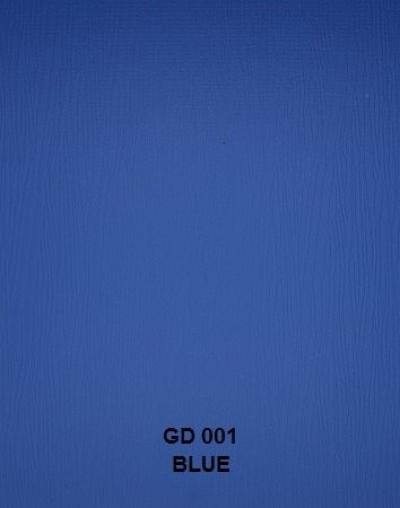 GD001 BLUE