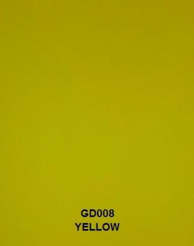 GD008 YELLOW