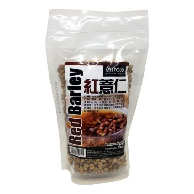 MH Food Red Barley