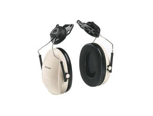 3M PELTOR OPTIME 95 H6F/V LOW PROFILE FOLDABLE EARMUFF