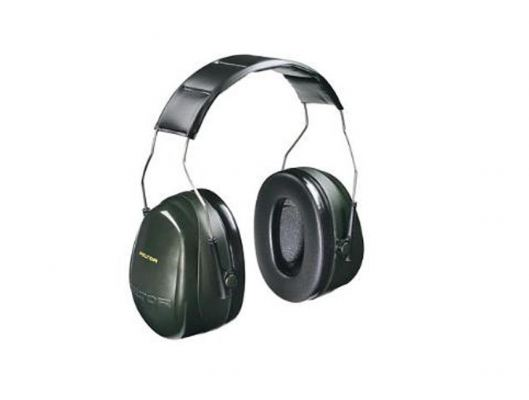 3M Peltor Optime 101 H7A Over-the-Head Earmuff