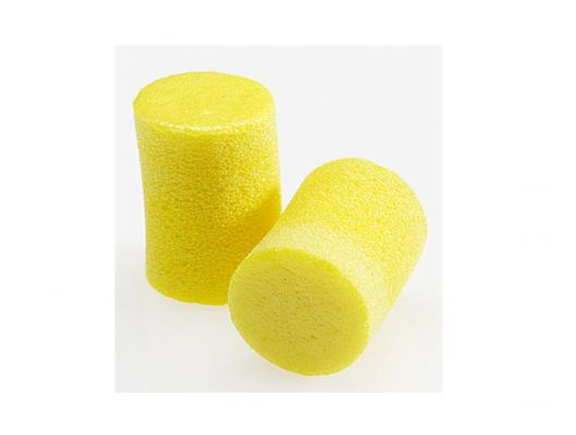 3M E.A.R. 312-1201 Classic Uncorded Earplugs