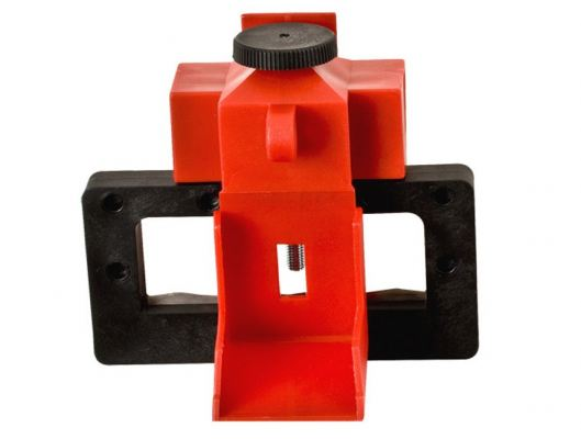 Brady 65329 Oversized Breaker Lockouts.