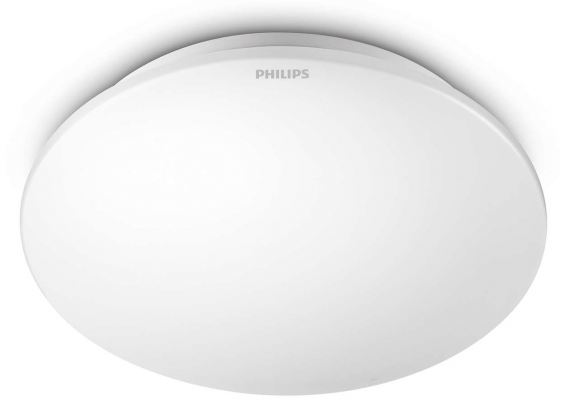 PHILIPS 33365 22W 1400LM LED CEILING (MOIRE) ROUND WARM WHITE 3000K