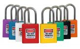 Cirlock Safety Lockout Padlock - 450 Series Lockout Padlock Lockout / Tagout