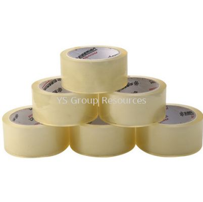 Carton Packing Opp Tape