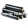 Black Stretch Film Machine Roll Black Stretch Film PE Stretch Film