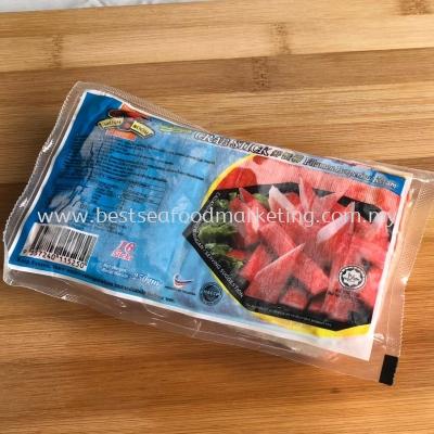 Crab Stick (Mushroom) / зÁø°ô / Filamen Berperisa Ketam (sold per pack)