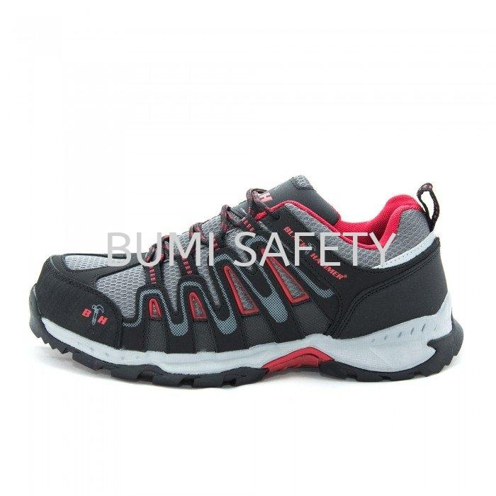 BLACK HAMMER BH201601 BLACK HAMMER Foot Protection Selangor, Kuala Lumpur (KL), Puchong, Malaysia Supplier, Suppliers, Supply, Supplies   Bumi Nilam Safety Sdn Bhd