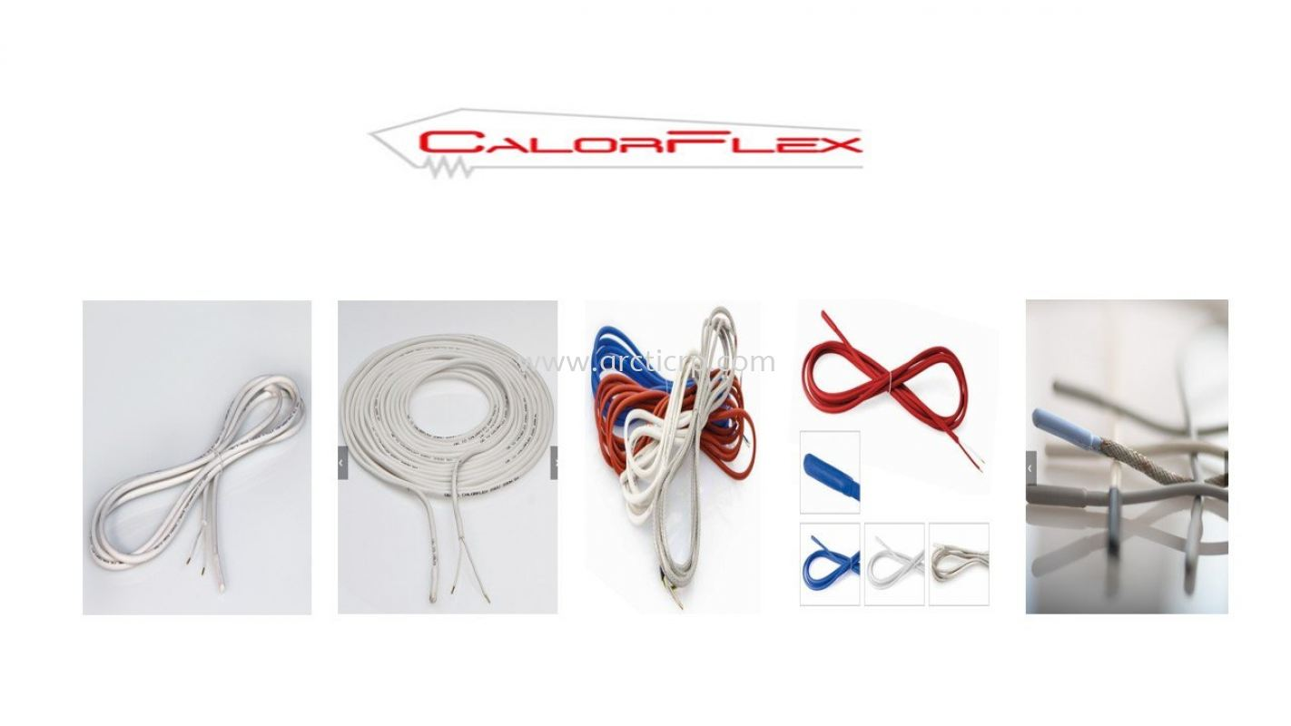 CALORFLEX Drain Line Heater CDLX / CDLA CALORFLEX Drain Line Heater  Selangor, Malaysia, Kuala Lumpur (KL), Puchong Supplier, Suppliers, Supply, Supplies | Arctic Refrigeration Components Supply Sdn Bhd