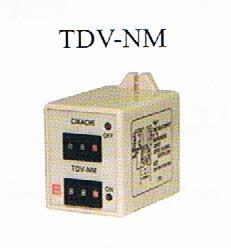 CIKACHI- TWIN TIMER (TDV-NM)