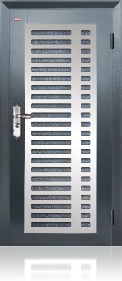 SECURITY DOOR AP1-SS91