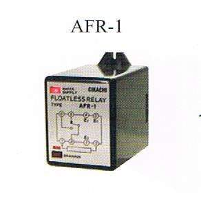 CIKACHI- FLOATLESS RELAY (AFR-1) CIKACHI Floatless Relay Protection Relay