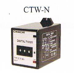 CIKACHI- PROTECTIVE RELAY (CTW-N) CIKACHI Protective Relay Protection Relay