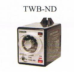 CIKACHI- PROTECTIVE (TWB-ND) CIKACHI Protective Relay Protection Relay