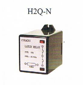 CIKACHI- PROTECTIVE RELAY (H2Q-N) CIKACHI Protective Relay Protection Relay