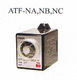 CIKACHI- PROTECTIVE RELAY (ATF-NA,NB,NC) CIKACHI Protective Relay Protection Relay