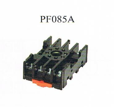 CIKACHI- SOCKET (PF085A) Relay Base  Panel Accessories