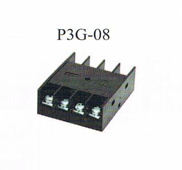 CIKACHI- SOCKET (P3G-08) Relay Base  Panel Accessories