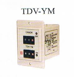 CIKACHI- TWIN TIMER (TDV-YM)