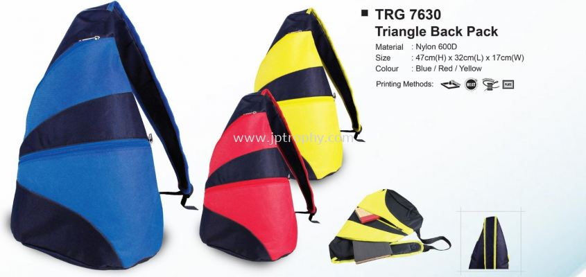 TRG 7630