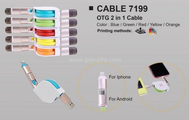 Cable 7199