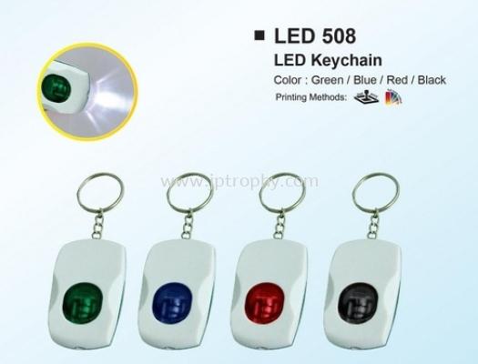 LED 608