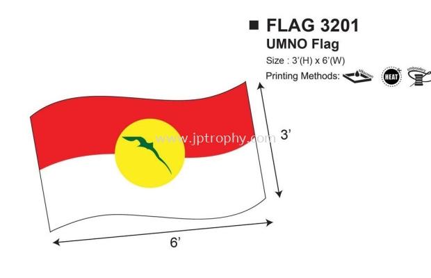 FLAG 3201