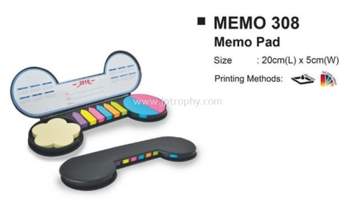 MEMO 308
