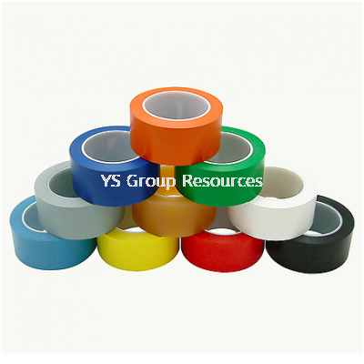 Coloured OPP Tape