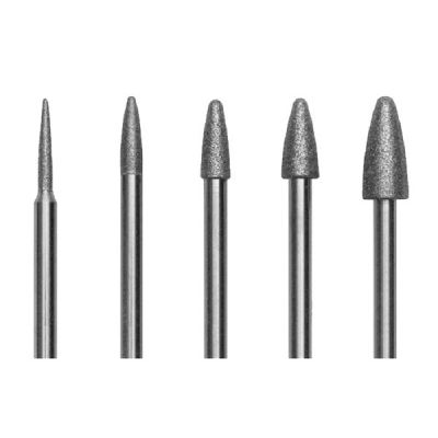 Round End Taper Shape
