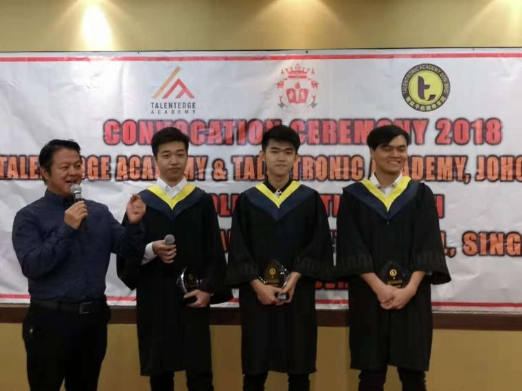 马来西亚新山Talentronic智能手机维修课程:3月份满员了!开始招4月份的学员了!