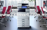 RICOH MPC2004SP Copier Office Equipment & Machinery