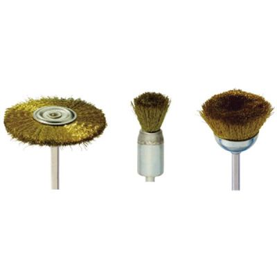 Cupper Wire Brushes